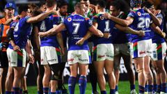 Martin Devlin: Why the NRL won't be re-starting anytime soon