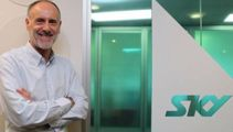 Bosses in Lockdown: Sky TV's Martin Stewart