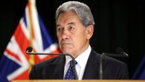 Winston Peters: 'No value in saving people if greater social damage caused'