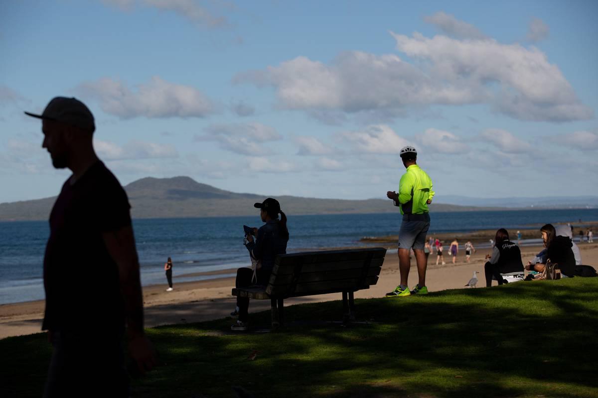 Ardern: New Zealand has 'won battle' against community transmission of Covid-19