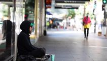 Government to spend $100 million on housing homeless during pandemic