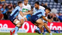 How transtasman comp could kill Super Rugby