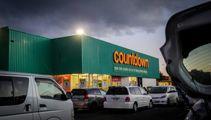 Abuse towards Countdown workers increased 600% during lockdown