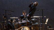 PM's perks: Bono gifted Ardern U2 tickets