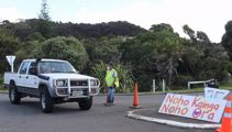 Mark the Week: Iwi-led checkpoints a major problem