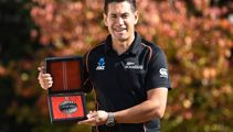 Ross Taylor NZ cricketer of the year