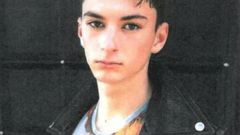 French teenager Eloi Jean Rolland, 18, was last seen on Saturday, March 7. Photo / Supplied