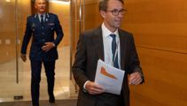 Andrew Dickens: Civil servants have stuffed up Covid-19 response