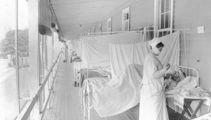 Analysis: Covid-19 pandemic looks a lot like 1918