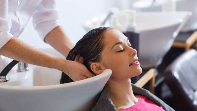 Some hairdressers expect to get an influx of customers. (Photo / 123RF)