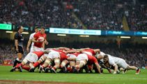 Martin Devlin: World Rugby needs to be scrapped