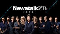 NEWSTALK ZBEEN: Moving Down Again