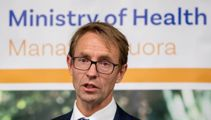 Mark the Week: Ministry of Health's appalling medical experiment