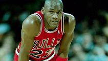 Martin Devlin: Michael Jordan and The Last Dance