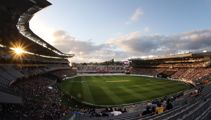 Eden Park impacted by Covid-19
