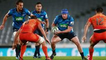 Super Rugby: Parsons ready to go