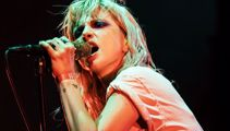 Music review with Andrew Dickens: Hayley Williams' new album