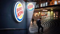 Five Burger King outlets face closure