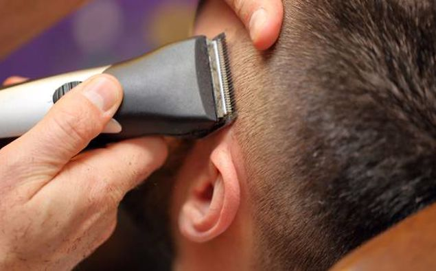 A Christchurch barber will be shaving beards and cutting hair the second he's allowed Photo/123RF