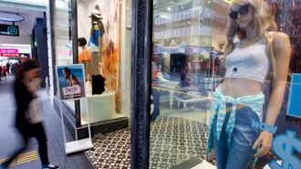 Hallensteins, Glassons boss expects online shopping demand to continue