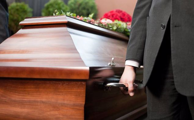 Funeral director and Casketeers star Francis Tipene says with the proposed regulations the industry needs to up its game. (Photo / 123rf)