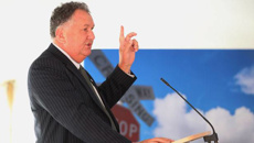 Shane Jones swipes back at billion trees critics