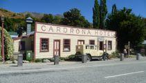 Mike Yardley: Visiting historic Kiwi pubs