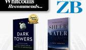 Joan's Picks: Dark Towers and Sheerwater