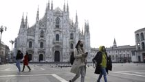 Italian government to reopen borders to international tourists
