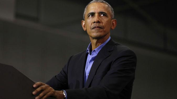 Barack Obama. (Photo / CNN)