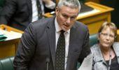 Kevin Davis. (Photo / NZ Herald)