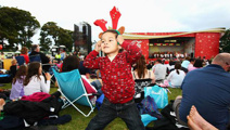 Covid-19 cancels Coca-Cola Christmas in the Park