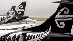 Air New Zealand will increase flights to Queenstown this Queens Birthday weekend. (Photo / File)