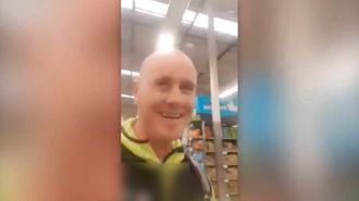 Christchurch supermarket cougher faces more charges