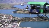 Bungy jumping is priced competitively compared to other countries. (Photo / File)
