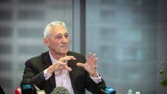 Ross Taylor, Fletcher chief executive. (Photo / Jason Oxenham)
