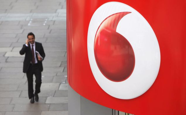 Cellphone tower attacks proved very costly for Vodafone. (Photo / File)