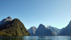 New-look Milford Sound boat cruise back up and running