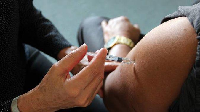 Bloomfield: 'Please get your flu jab' as fresh vaccine stocks arrive in NZ