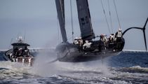 America's Cup: Team NZ challengers want assurances over getting into country