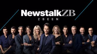 NEWSTALK ZBEEN: Feeling Normal Yet?