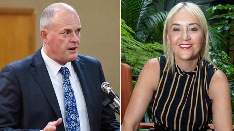 Bryce Edwards: Political commentator backs Todd Muller and Nikki Kaye leadership for National