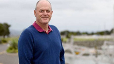 National's new leader: Who is Todd Muller?