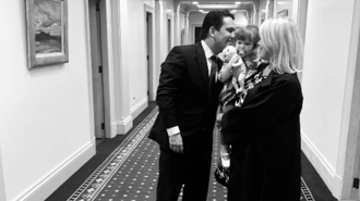 Simon Bridges responds to being ousted