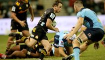 Rugby: Chiefs halfback expecting an intense competition