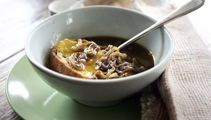 Nici Wickes: Classic French Onion Soup