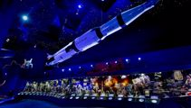 Paul Stenhouse: Are you ready to go into space?