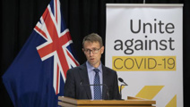 No new Covid-19 cases in New Zealand