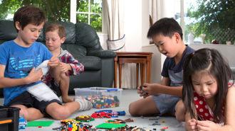 John Cowan: Can you influence your kid's friendships?