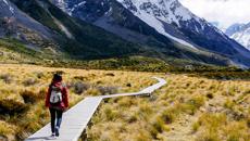 Megan Singleton: Kiwis planning local holidays for the next 12 months